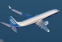 737NG - Air to Air 1