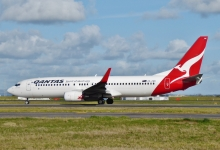 ZK-ZQB 2016-08-28 Auckland Airport Spotting (427)