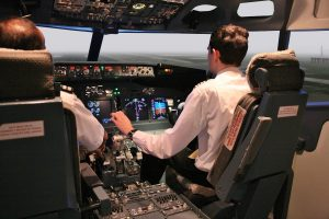 Pilot Training - Module Booking   FLY A JET