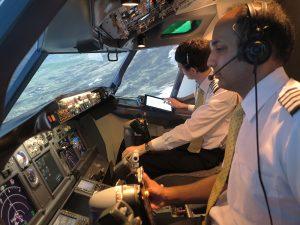 Jet Transition Pilot Training