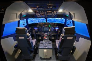 Flight Simulator, Pilot Training, Corporate Events, Auckland